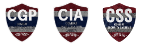 Welcome To Combat Investigation Agency